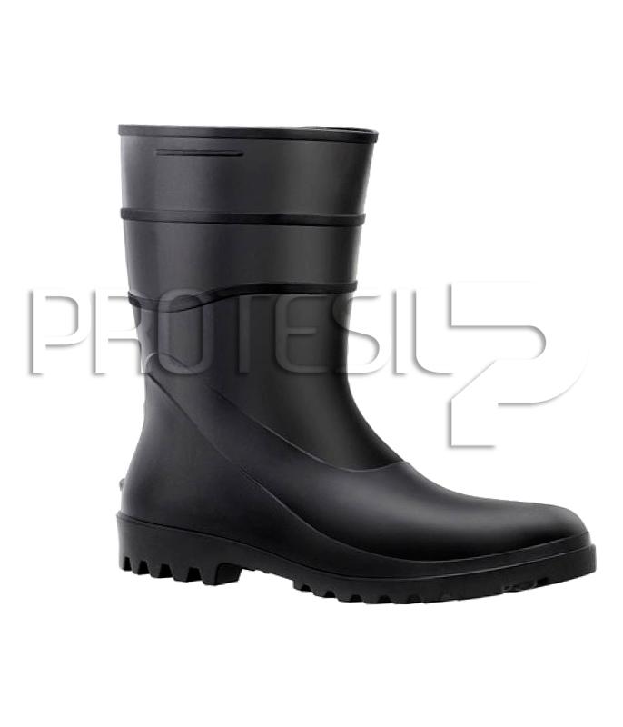 BOTA DE PVC PRETA BRACOL   EPI CA-37456 – EPI PROTESIL SP 30794acd74