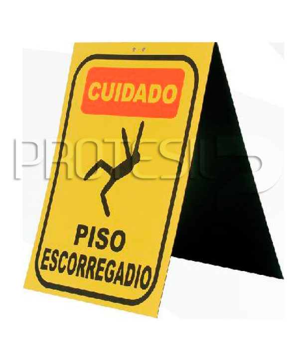 CAVALETE-DE-SINALIZACAO-DE-RISCO-PLASTCOR-PROTESIL-EPI eac4a3c7bb
