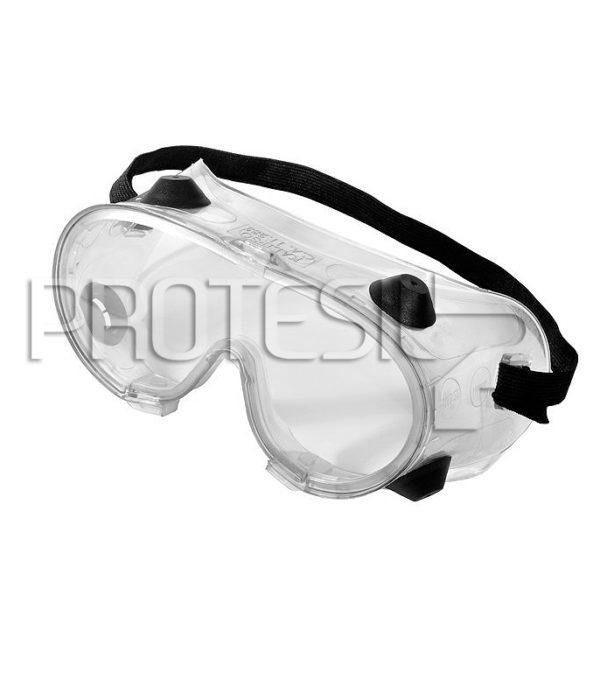 PROTETOR FACIAL INCOLOR PLASTCOR   CA-15019 EPI – EPI PROTESIL SP 5388f82f7c